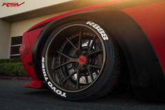 Dodge Challenger | RSF1