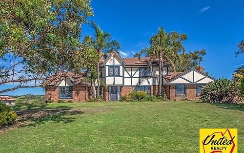 Orangeville NSW