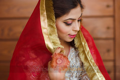 Rida's Nikkh (GoCiP) Tags: wedding pakistan red portrait people beautiful beauty smile photography bride photo shoot veil gorgeous portraiture lovely bridal lahore rida weddingphotography younglady lovelysmile bridalshoot gocinematic gocip zeeshangondal