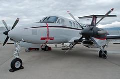 Beechcraft Corp Beechcraft B300 King Air 350ER N350KA