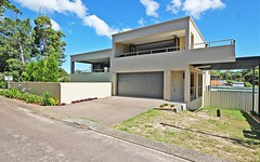 1B Bounty Place, Nelson Bay NSW
