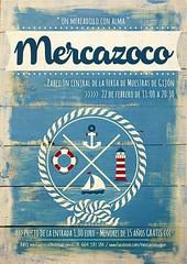 Mercazoco Febrero Gijón Feria de Muestras portada