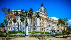 Capitolio, La Habana (pepoexpress - A few million thanks!) Tags: sky architecture wow nikon cuba capitolio lahabana d600 architecturesky skylinearchitecture nikond600 nikon1424mm capitoliolahabana pepoexpress d6001424mm tresdasenlahabana