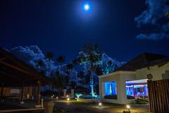 Moonlight On Iberostar (Jorge Hamilton) Tags: bahia brasil brazil praia do forte arco ris rainbow lua luar farol beach moolight jorgehamilton brandao brando