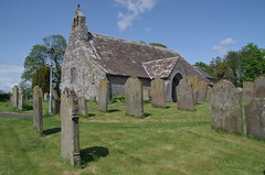 St. Andrews Church, Aikton , Cumbria (tosh123) Tags: church graveyard cumbria listed standrew gradei wigton aikton