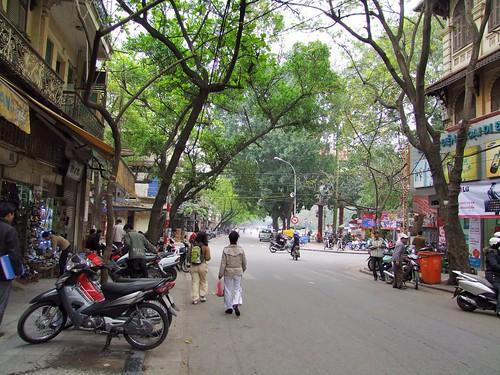 hanoi - vietnam 2010 1