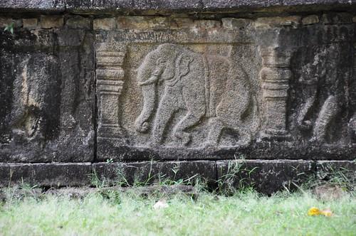 polonnaruwa - sri lanka 1