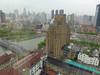 View from my Hotel room (Daniel Brennwald) Tags: china shanghai hongkou harbourviewhotel