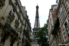 Tour Eiffel. Paris 2016. (JIDaye) Tags: paris toureiffel eiffeltower