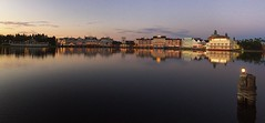 Boardwalk Reflections (Thanks for over 2 million views!!) Tags: boardwalkresort boardwalk disneysboardwalkinn boardwalkvillas disney disneyworld stormalongbay morning chadsparkesphotography centralflorida clouds sky sunrise sunlight scenic water waltdisneyworld wdw reflections panaramic panaroma panoramic pano apple1phone appleiphonese iphonese iphonecamera simplysuperb greatphotographers greaterphotographers