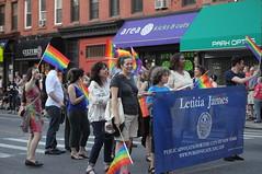 Brooklyn Pride Parade 2016 (zaxouzo) Tags: gay people brooklyn lesbian pride parade 2016 nikond90