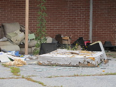 IMG_2303 (amysusanne) Tags: urbandecay barnesvillega barnesville barnesvillegeorgia deadschool barnesvilleprimaryschool