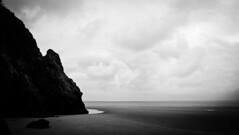 More Coast (Tobymeg) Tags: sky beach mono coast sand microsoft 640 lumia lte