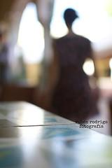 Silencio (Mister Blur) Tags: santa plaza woman blur 35mm walking square mexico cuisine mujer nikon bokeh background yucatan luca away depthoffield mexican silence merida 18 silencio forlife apoala d7100 alejndose