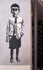 NYC-2.jpg (Patti Houston) Tags: nyc ny newyork graffiti rubys thebigapple