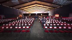 Talks TEDxRennes 2016 Ouverture des portes