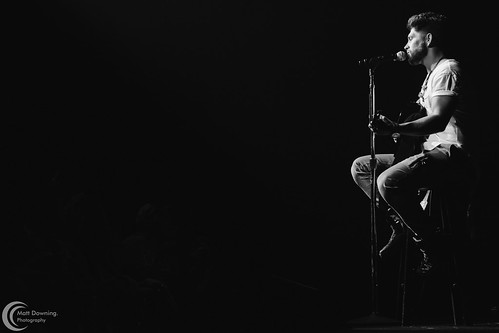 Chris Lane - June 2,2016 - Hard Rock Hotel & Casino Sioux City
