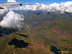 Aerial Photo taken on Cusco to Puerto Maldonardo Flight, Entering Madre de Dios Province, Peru (Black Diamond Images) Tags: peru southamerica sudamrica amricadosul zuidamerika amriquedusud per republicofperu repblicadelper aerialphoto cuscotopuertomaldonardoflight madredediosprovince southamericanaerialphotos