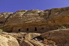 The Citadel (W9JIM) Tags: abandoned ruins 7d w9jim 1022 22mm thecitadel cedarmesa