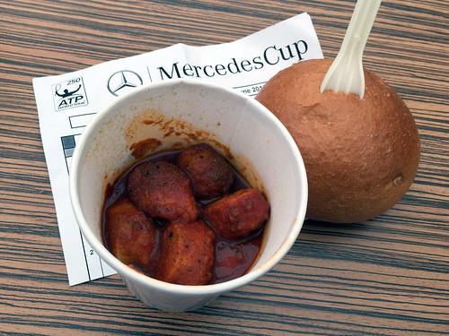 MercedesCup 2016