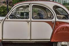 Notting Hill Citron (Jack Heald) Tags: citron nottinghill london uk car vintage