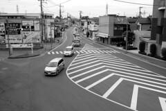 DSCF9761 (keita matsubara) Tags: japan  saitama  iruma   r16 johnsontown