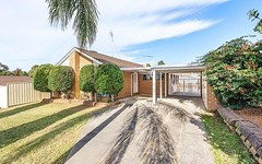 3 Homestead Road, Bonnyrigg Heights NSW