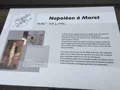 Maison de Napolon  Moret-sur-Loing (stefff13) Tags: maison ville napolon moret loing moretsurloing mdivale