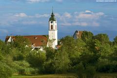 KISSLEGGE#3 (PADDYSCHMITT.DE) Tags: kirchturm zellersee kislegg kisleggerkirche stgalluskirchekislegg