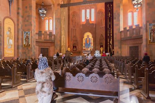 Church in Abovyan