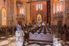 Church in Abovyan (Dmitry Karyshev) Tags: church am armenia abovyan  kotayk karyshev iabovyan