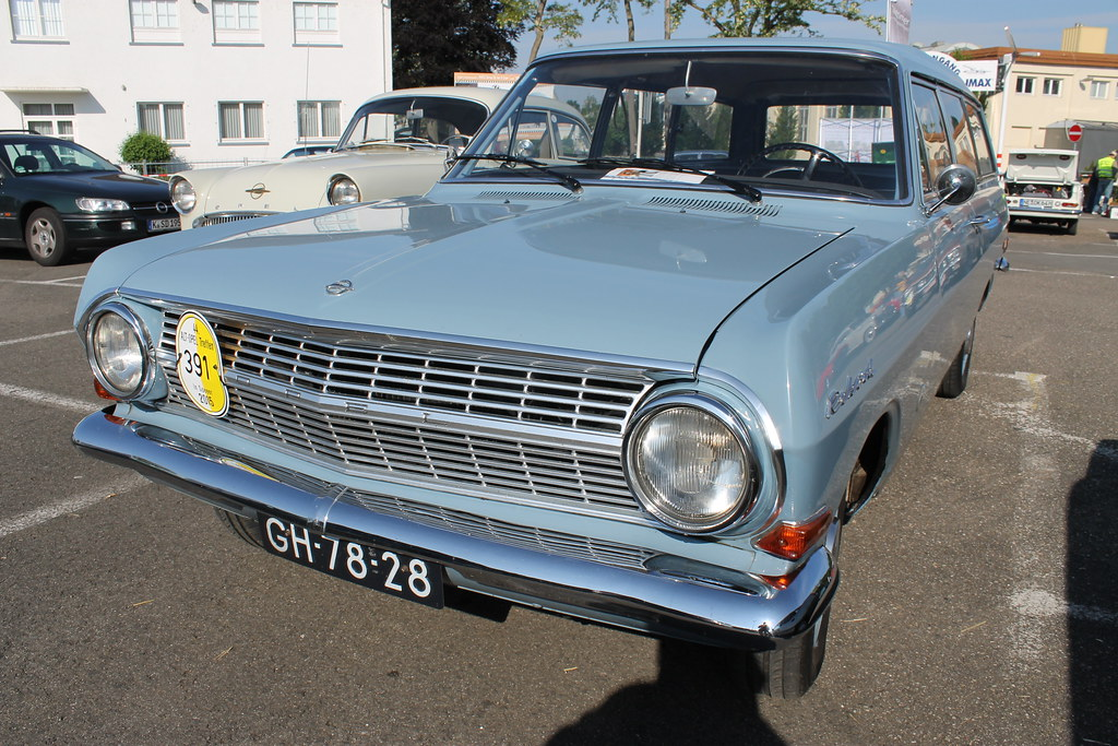 The worlds best photos of 1965 and opel flickr hive mind opel rekord a 1700 caravan 1965 mc steff tags opel rekord sciox Choice Image