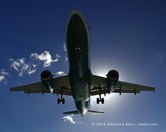 Jet Blue A320 ( Freddie) Tags: sunsetbeach stmaarten maho sxm sintmaarten mahobeach princessjulianainternationalairport lesserantilles dutchcaribbean sxmtncm thefriendlyisland fjroll caribees