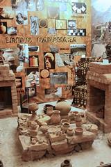 Living Gandhara at Lok Virsa Museum (Batool Nasir) Tags: area building capital content indoor islamabad location lokvirsa museum pakistan urban venue folk display exhibits frozenintime culture province