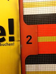 Book 2 (pedro fredo images) Tags: berlin ubahn