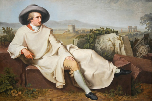 An undying musical influence: Goethe, the individual and a message of hope