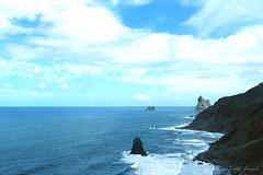 IMG_9755 (nelson_tamayo59) Tags: mar agua playa canarias cielo tenerife almaciga