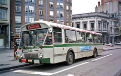 580 31 (brossel 8260) Tags: bus belgique liege stil