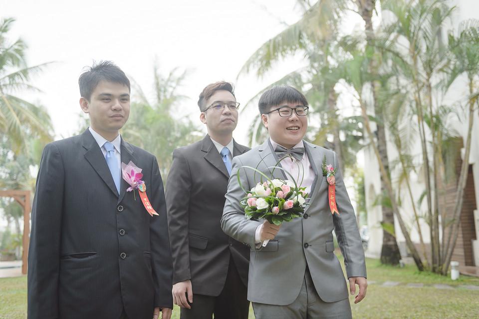 婚禮攝影-台南台南商務會館戶外婚禮-0009