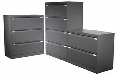 Lateral Filing Cabinet (megaofficesurplus) Tags: japan office cabinet furniture file used vault secondhand filingcabinet steelcabinet japansurplus verticalcabinet megaoffice