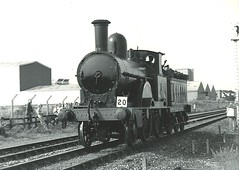 790 (hugh llewelyn) Tags: anniversary railway class steam darlington stockton webb 240 cavalcade lnwr 150th shildon precedent hardwicke no790 alltypesoftransport