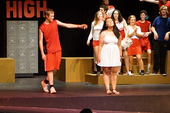 BHS's High School Musical 0958 (Berkeley Unified School District) Tags: school high school unified high district mark berkeley musical busd coplan bhss