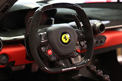 Ferrari, La Ferrari, Repulse Bay, Hong Kong (Daryl Chapman's - Automotive Photography) Tags: auto china road windows hk cars car photoshop canon photography hongkong eos drive is nice italian automobile driving power wheels engine fast automotive ferrari headlights gas ii brakes 5d petrol autos grip rims f28 hkg fuel sar drivers horsepower f70 repulsebay topgear mkiii bhp 70200l cs6 worldcars laferrari darylchapman
