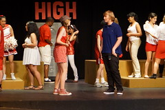 BHS's High School Musical 0782 (Berkeley Unified School District) Tags: school high school unified high district mark berkeley musical busd coplan bhss
