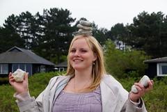 Annesofie (osto) Tags: woman denmark europa europe sony zealand dslr scandinavia danmark a300 sjlland annesofie  osto alpha300 osto may2013