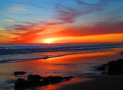 Amazing Sunset (AllWonders.com) Tags: sunset love romance relationship lovepics lovephotos loveimages lovepictures romanticsunset