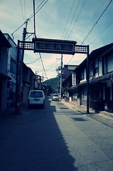New GR snap at Izushi town (6) (double-h) Tags: gr townscape ricoh hyogo izushi