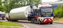 Collett Heavy Transport STGO CAT 3 MAN (Mark Hobbs@Chepstow) Tags: uk copyright wales lens nikon flickr dslr fx chepstow sensor dx monmouthshire nikond600 markhobbs