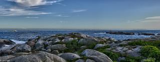Folehavna Panorama