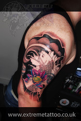 cover up tattoo sleeve japanese koi fish fort william extreme tattoo gabi tomescu highland highlands inverness oban glasgow sm (ExtremeTattoo&Piercing) Tags: art ink scotland tattooconvention glasgow highland bennevis glencoe gt diasdelosmuertos caledonia fortwilliam realism koifish tattoodesign nevisrange skindeep glennevis tattooartist caledoniacanal dragontattoos owltattoo a82 caol butterflytattoos extremepiercing tribaltattoos asiantattoos religioustattoos birdstattoo customtattoos tattoomodel blackandgreytattoos portraittattoos angeltattoos animaltattoos realistictattoos tattoojam biomechanicaltattoos gtphotography extremetattoo tattoooftheday tattoomagazin tattoosoul extrememountainbike crazytattoos 3dtattoos lochiall pinterest deviltattoos flowerstattoos insecttattoos extremetattoopiercing iverlochycastle extremetattoofortwilliam japanisetattoos gabitomescutattoos gabitomescuphotography uktattoos scotlandtattoos 3dcolourtattoos crosstattoosceltictattoos maoritattooshannyamask besttattoofollow besttattooinscotland tartantattoos highlandtattoos albatattoos fortwilliamtattoos strongmanfortwilliam golfclubfortwilliam tottaltattoo